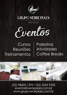 Salas para Eventos