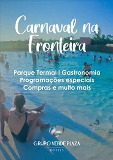 Carnaval na Fronteira